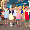 Out of KidZania | OPEN FUTURE | TOKYO MOTOR SHOW WEB SITE